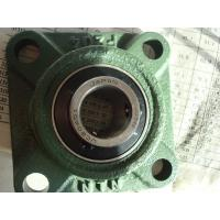 Quality Small Flange Mounted Bearings / Bearing Pillow Block UCF204D1 For Pump for sale