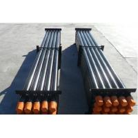 Quality Anti Corrosion Water Well Drill Rods, High Strength Rock Tools Drilling Equipments for sale