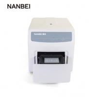 Quality 96 Well Dna Extraction Real-Time PCR System Machine for sale