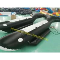 Quality shark banana boat for sale
