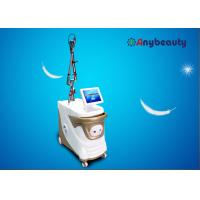 Buy Electro Optically Q-Switch Laser Picosecond Tattoo Removal Machine Energy Saving at wholesale prices