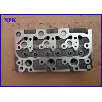 Quality 15511-03040 The Kubota Engine Cylinder Head For D1302 Diesel Parts for sale