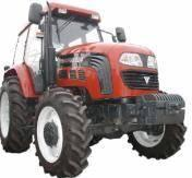 Foton Tractor(FT824/FT904)