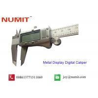 Quality High Precision Standard Digital Vernier Calieper for sale