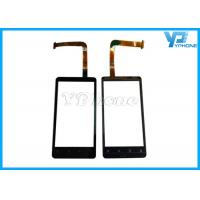 China Capacitive TFT HTC G3 Digitizer Replacement / Mobile Phone LCD Digitizer on sale