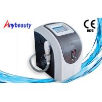 Quality IPL Laser E-Light Hair Removal Pigment , Acne Removal Machine for sale