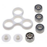 Quality Industrial Machined Plastic Parts , Roller Pulley Prototype Custom Plastic Parts for sale