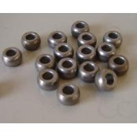 China Copper Iron Alloy Sintered Bronze Bearing 45N/Mm2 Bearing Pressure on sale