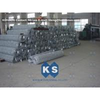 Quality Flexible Galvanised Gabion Wire Mesh Reno Mattress Protective Fence for Retaining Walls for sale