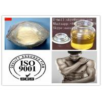 High Purity Muscle Building Steriod 6-Bromoandrostenedione CAS: 38632-00-7