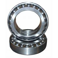 Quality Antifriction Angular Ball Bearing Non - Separable For Dividing Head 7321B for sale