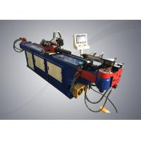 Quality Electric System CNC Pipe Bending Machine 5kw For Diesel Engine Processing for sale