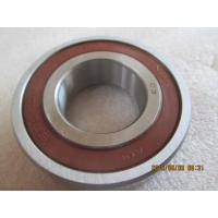 Quality Chrome Steel 16006 Single Ball Bearing High Speed 33mm Bore Open Type for sale