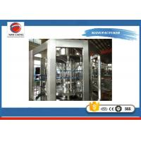 Quality 13.5 Kw 5 Gallon Water Filling Machine 1200BPH With Electric Capping Machine for sale