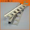 Buy cheap 6063 T5 Aluminum tile trim ,aluminum extrusion from wholesalers