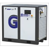 Quality Rotary Screw 8 Bar Industrial Air Compressors , Mine / Refrigerator Air Compressor for sale