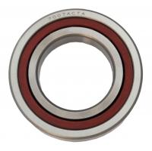 Quality Small Angular Contact Ball Bearing 7007B Food Machine Radial Load Bearing for sale