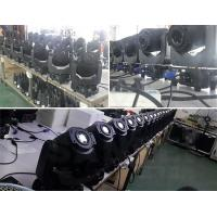 Buy Beautiful LED Pattern Light / Moving Head Stage Lights Variable Speeds at wholesale prices