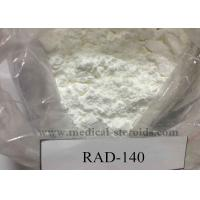 China Muscle Gaining Sarms Pharmaceutical Raw Materials RAD140 For Loss Weight on sale