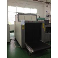 China Checked Baggage X Ray Baggage Scanner 24bit Processing Real Time for sale