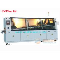 Quality Mini Selective SMT Wave Soldering Machine Small Size Dip Wave High Speed for sale