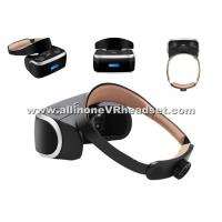 Quality Quad Core CPU Virtual Reality Case for sale