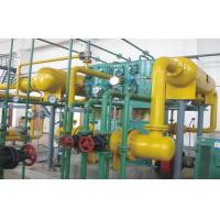 China 750 m³ / hour Industrial Liquid Nitrogen Machine 0.62mpa Nitrogen Equipment suppliers