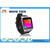 "China WS29 1.54"" Cell Phone Wrist Watch Gsm Quad Band 1.3MP Internet Skype on sale"