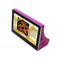 Quality Tabletop Placing Capacitive Industrial Touch Panel PC Android 4.2.2 OS Tablet Q899 for sale