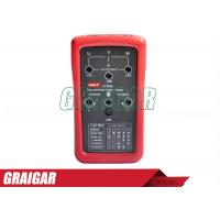 Quality Phase Sequence And Motor Rotation Indicator Tester Electronic Measuring Device UNI - T UT261B for sale
