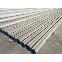 Quality Stainless Steel Seamless Tube, Pickled, Solid, Annealed ASTM A269 TP304 , ASME SA269 TP304L for sale