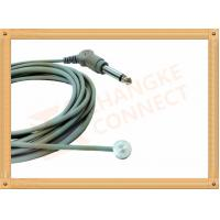 Quality YSI 400 Series Skin Temperature Sensor For Human BodyProbe Cable for sale