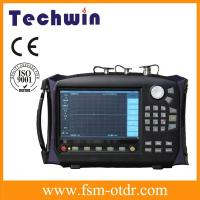 Quality Techwin Cable and Antenna Analyzer for Microwave Measurement (TW3300) for sale