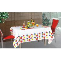 Quality Restaurant Decorative Table Cloth for sale