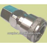 Quality 21Japan Type Semi-Automatic quick coupler SF20 for sale