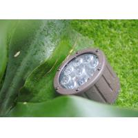 Quality Low Voltage Led Landscape Spot Lights 12 Watt Square or Tourist Decoration for sale