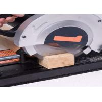 China Wood Cutting TCT Disc Saw Blades , Tungsten Carbide Tipped Circular Saw Blade on sale
