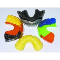 Quality Professional Multi Color Teeth Mouth Guard For Football /  Basketball Player Accurate Fit for sale