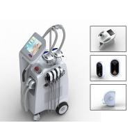 Quality Adjustable Vertical Lipo Laser Machines 650nm For Body Slimming for sale
