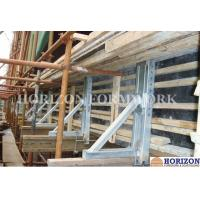 Quality Flexible Slab Formwork, Joist Clamping Connectors​​ For Drop Beams Construction for sale
