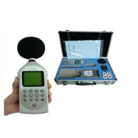 China Sound Level Meter noise meter for sale