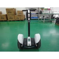 Quality Off-Road 4000W 2 Wheeled Personal Transporter For Old People for sale