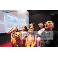 Quality Realistic 6D Cinema System  for sale