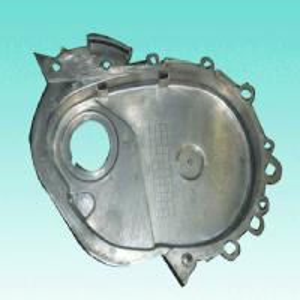 Quality A380 Aluminum Cover Custom CNC Machined Components For Honda Automotive Engine for sale