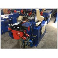 Quality Semi Automation Metal Pipe Bending Machine With English Display Screen for sale
