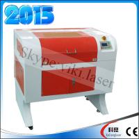 Buy cheap 300*500mm Small hot sale Ruida control system Laser cutter machine from wholesalers