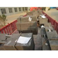 Quality Cr-Mo Alloy Steel Castings In AG Mills And SAG Mills , Wear Resistance for sale