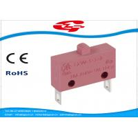 Quality 10A 50A 250V AC Electrical Rocker Switches , Push Button Electric Switch SPST Type for sale