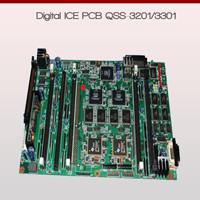 Quality digital ice pcb for Noritsu QSS 3201/3301 minilab for sale