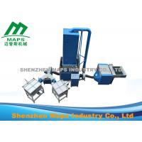 Quality Fibre Pillow Making Machine , Automatic Cotton Filling Machine High Efficiency for sale